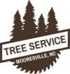 We are your Mooresville tree service